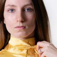 Aurelie - Portrait