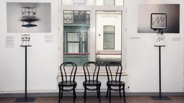 Aleksandra Rowicka Exhibitions