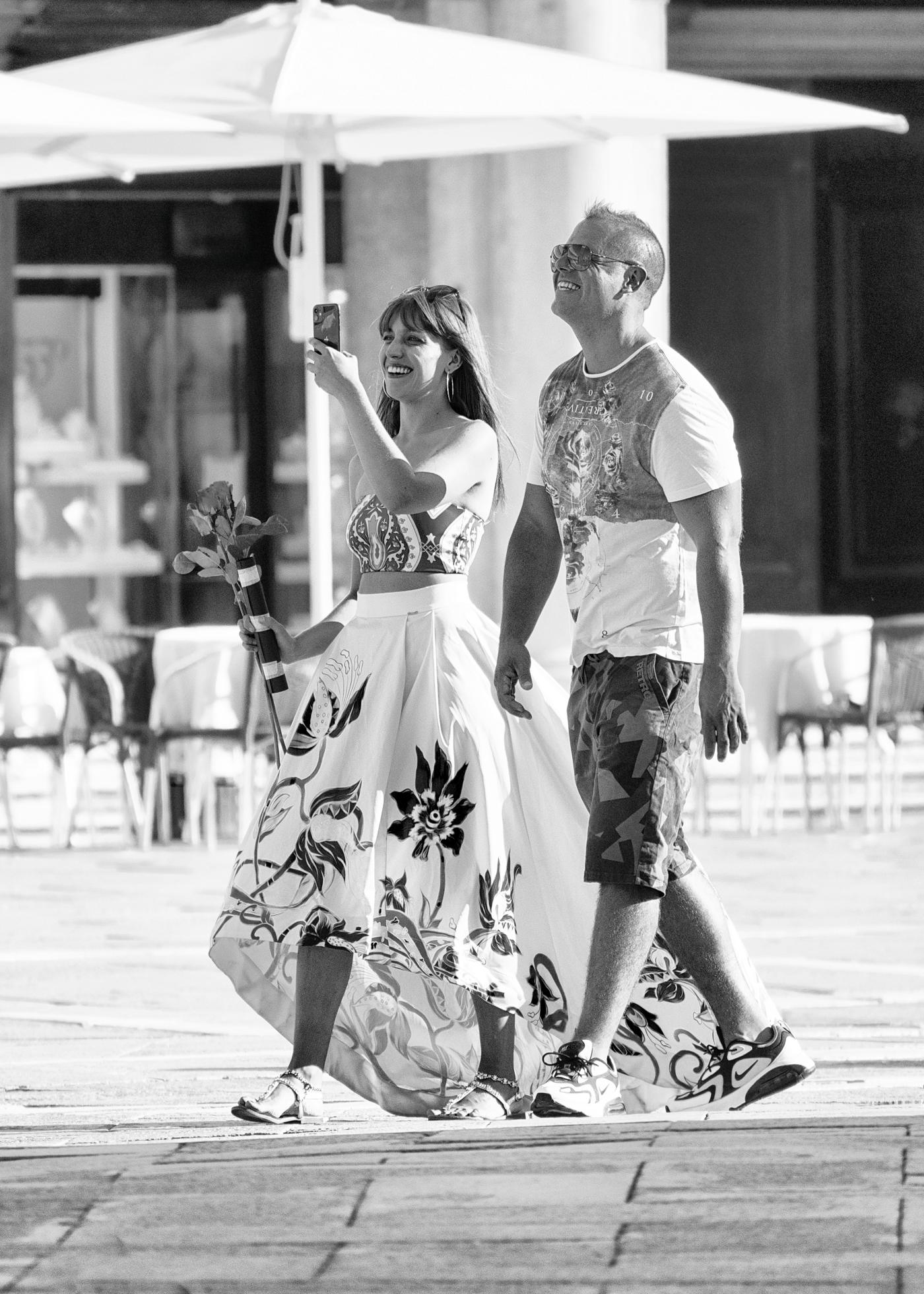 Venice street photography Travel in Style Aleksandra Rowicka