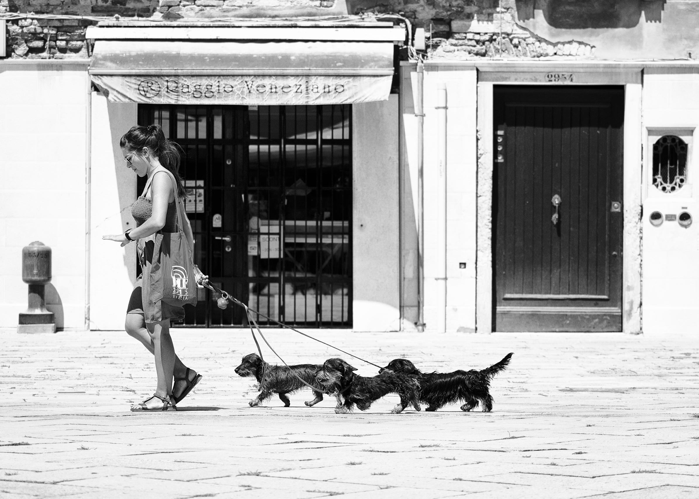 Venice street photography Walk Aleksandra Rowicka