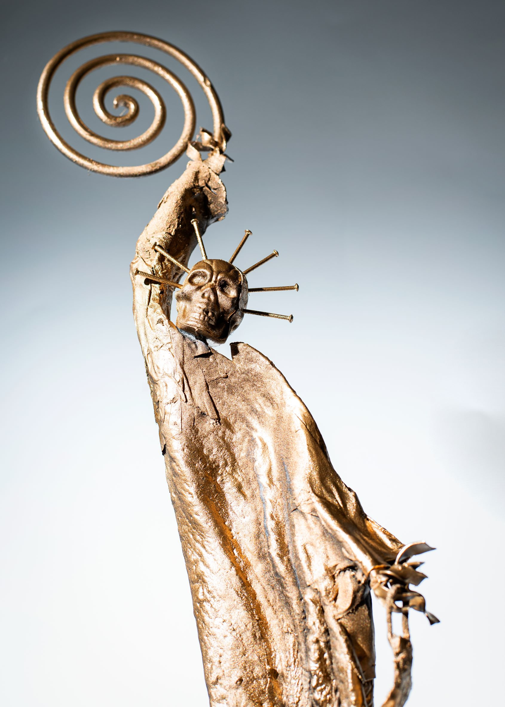 5th dimension project statue of liberty