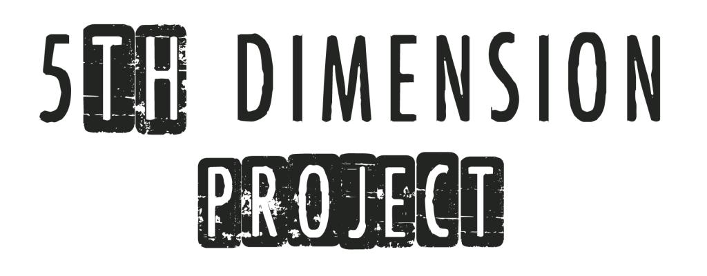 5th dimension project logo